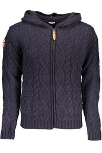 U.S. POLO ASSN. 50548 52257 - Cardigan Men