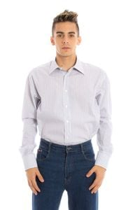 VALENTINO BVY80EE4-VCF203 - Shirt Long Sleeves Men
