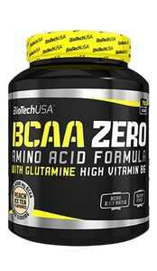 Biotech USA - BCAA FLASH ZERO