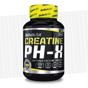Biotech USA - CREATINE PHX 2270g