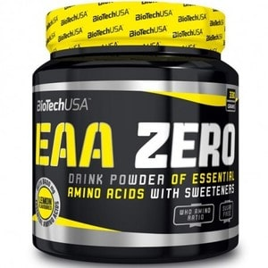Biotech USA - EAA ZERO Acides Aminés complexes