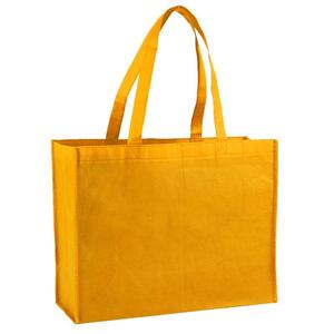 Q-Tees Q1250 - Shopping Bag