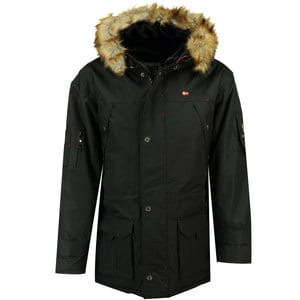 Geographical Norway - ABIOSAURE MEN BLACK 003 STV