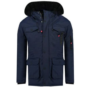 Geographical Norway - ALCALINE MEN NAVY 041 STV