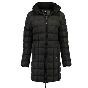 Geographical Norway - BABETTE LADY LONG BLACK STV 056