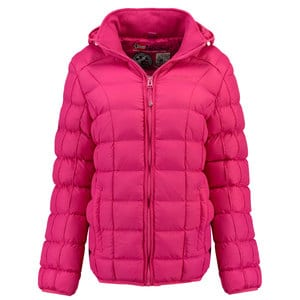 Geographical Norway - BABETTE LADY SHORT FUSHIA STV 056