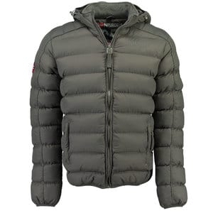 Geographical Norway - BALANCE  MEN   GREY 079 STV