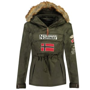 Geographical Norway - BARMAN MEN KAKI 068 STV