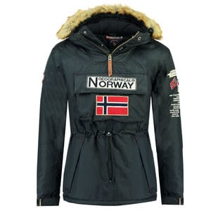 Geographical Norway - BARMAN MEN NAVY 068 STV