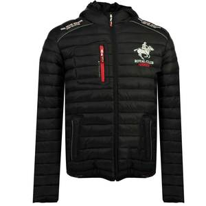 Geographical Norway - BRICK MEN BLACK 068 STV