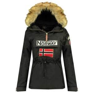 Geographical Norway - BRIDGET LADY BLACK 068 STV