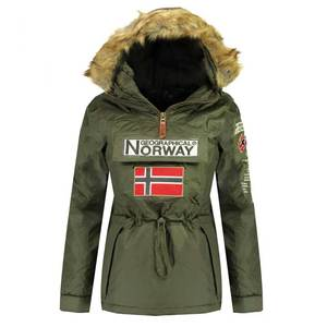 Geographical Norway - BRIDGET LADY KAKI 068 STV