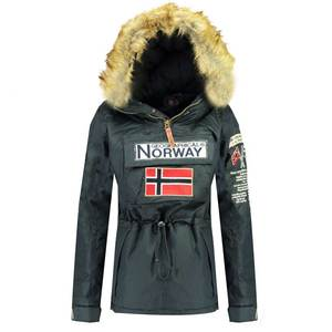 Geographical Norway - BRIDGET LADY NAVY 068 STV