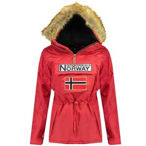 Geographical Norway - BRIDGET LADY RED 068 STV