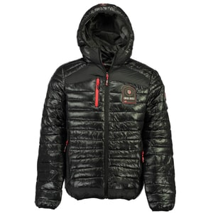 Geographical Norway - BRIOUT MEN BLACK 068 STV
