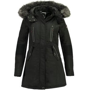 Geographical Norway - CORALY LADY BLACK  STV 070