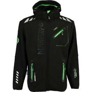 Geographical Norway - ROYAUTE MEN BLACK 007 STV