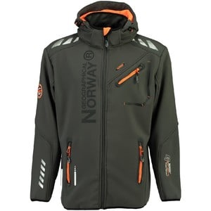 Geographical Norway - ROYAUTE MEN GREY 007 STV