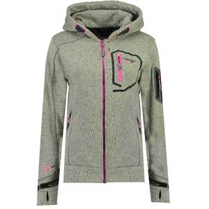 Geographical Norway - TELECTRA LADY GREY 007 STV