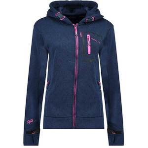 Geographical Norway - TELECTRA LADY NAVY 007 STV