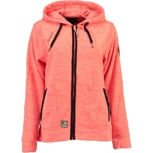 Geographical Norway - TWELVE LADY A CORAIL 007 STV