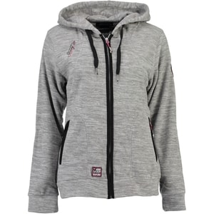 Geographical Norway - TWELVE LADY A GREY 007 STV
