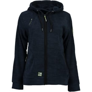 Geographical Norway - TWELVE LADY A NAVY 007 STV