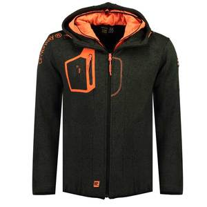 Geographical Norway - USIDOR MEN DARK GREY 025 STV