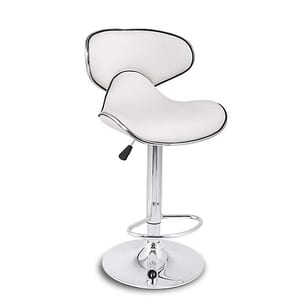 Geographical Norway - SONIC BAR CHAIR WHITE 015