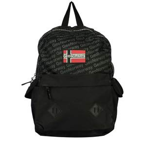 Geographical Norway - SALVADOR BLACK 011+ BS