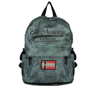 Geographical Norway - SANFRANCISCO CAMO KAKI 011 + BS