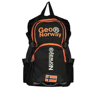 Geographical Norway - SCORE BLACK 011