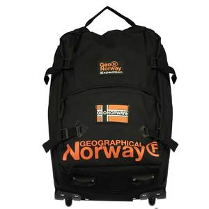 Geographical Norway - SPRING BLACK 011