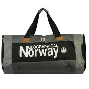 Geographical Norway - SUNDAY LIGHT GREY 011