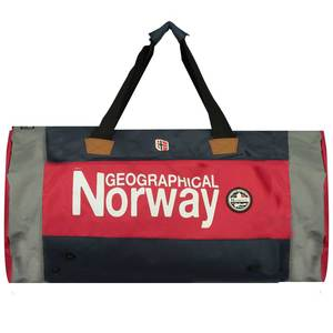 Geographical Norway - SUNDAY RED   011