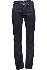 LEE L701AA36 RIDER - JEANS DENIM Uomo