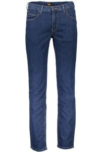LEE L701RPPY RIDER - JEANS DENIM Uomo