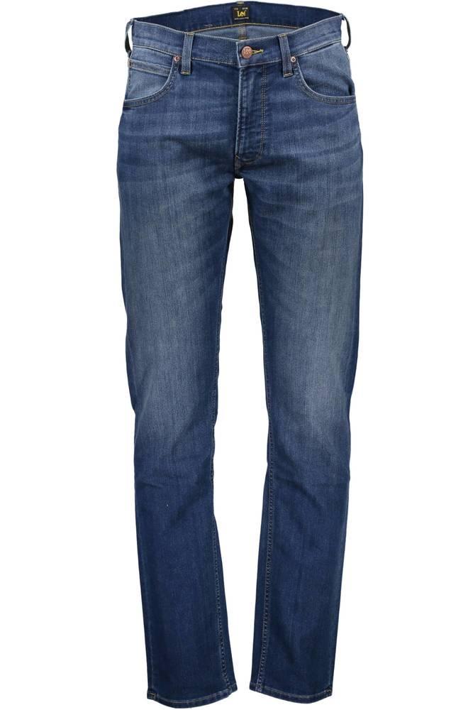 LEE L707ACDK DAREN ZIP FLY - Jeans Denim Men