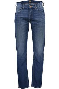 LEE L707ACDK DAREN ZIP FLY - Jeans Denim Men