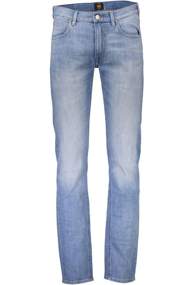 LEE L707CDPF DAREN ZIP FLY - Jeans Denim Men