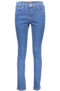 ROBERTO CAVALLI FSJ232 - Denim Jeans  Femme