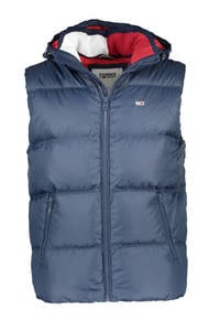 TOMMY HILFIGER DM0DM06903 - Sleeveless jacket Men