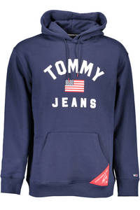 TOMMY HILFIGER DM0DM07044 - Sweat-shirt sans fermeture éclair  Homme