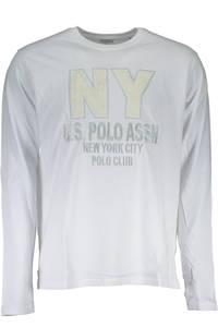 U.S. POLO ASSN. 51035 34502 - T-shirt Long sleeves Men