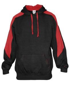 Badger BG1265 - Adult Saber Fleece Hood