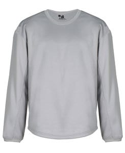 Badger BG1453 - Adult Poly Fleece Pullover