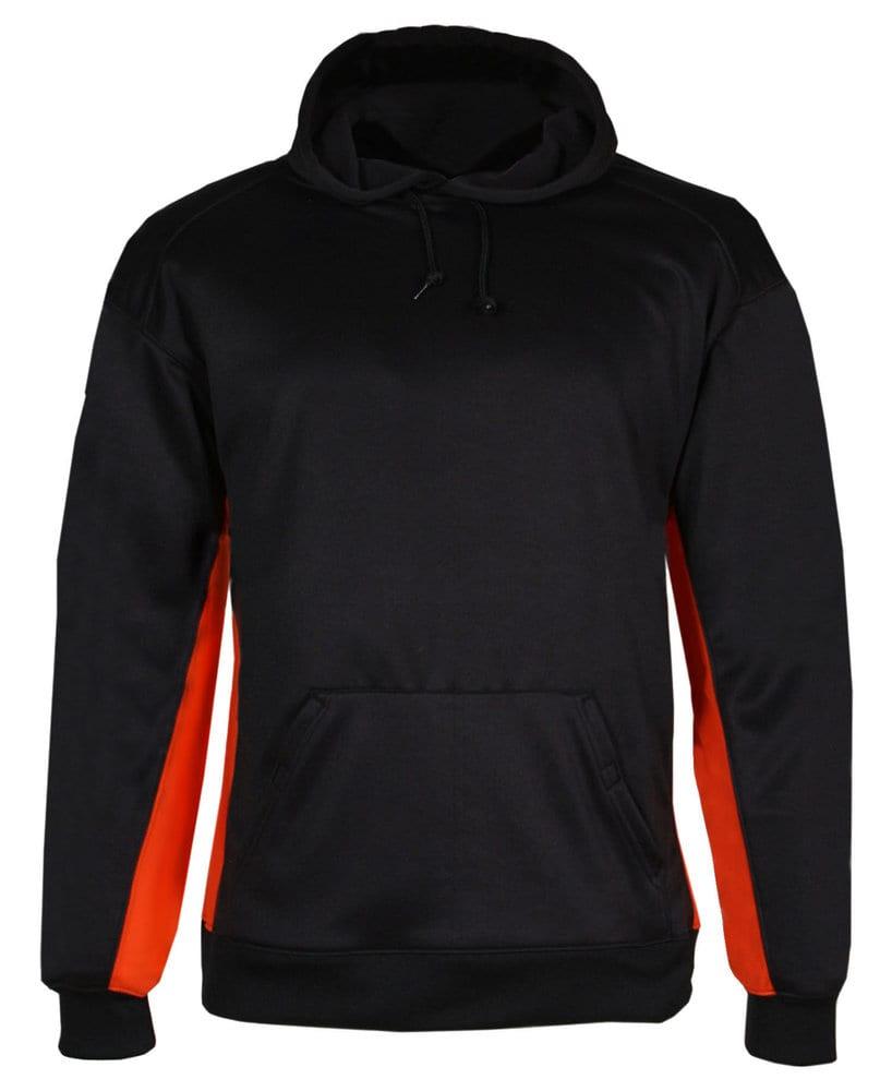 Badger BG1454 - Adult Poly Fleece Hood
