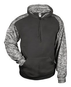 Badger BG1462 - Adult Sport Blend Fleece Hood