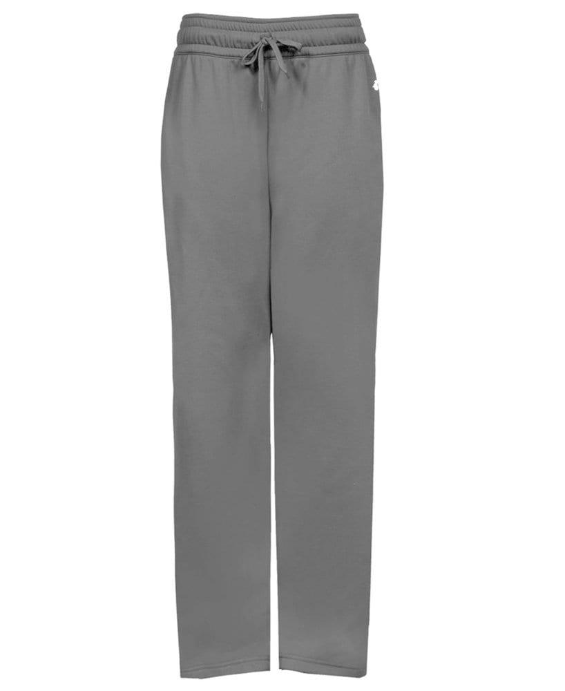 Badger BG1470 - Ladies' Poly Fleece Pant