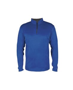 Badger BG2102 - Youth B-Core 1/4 Zip